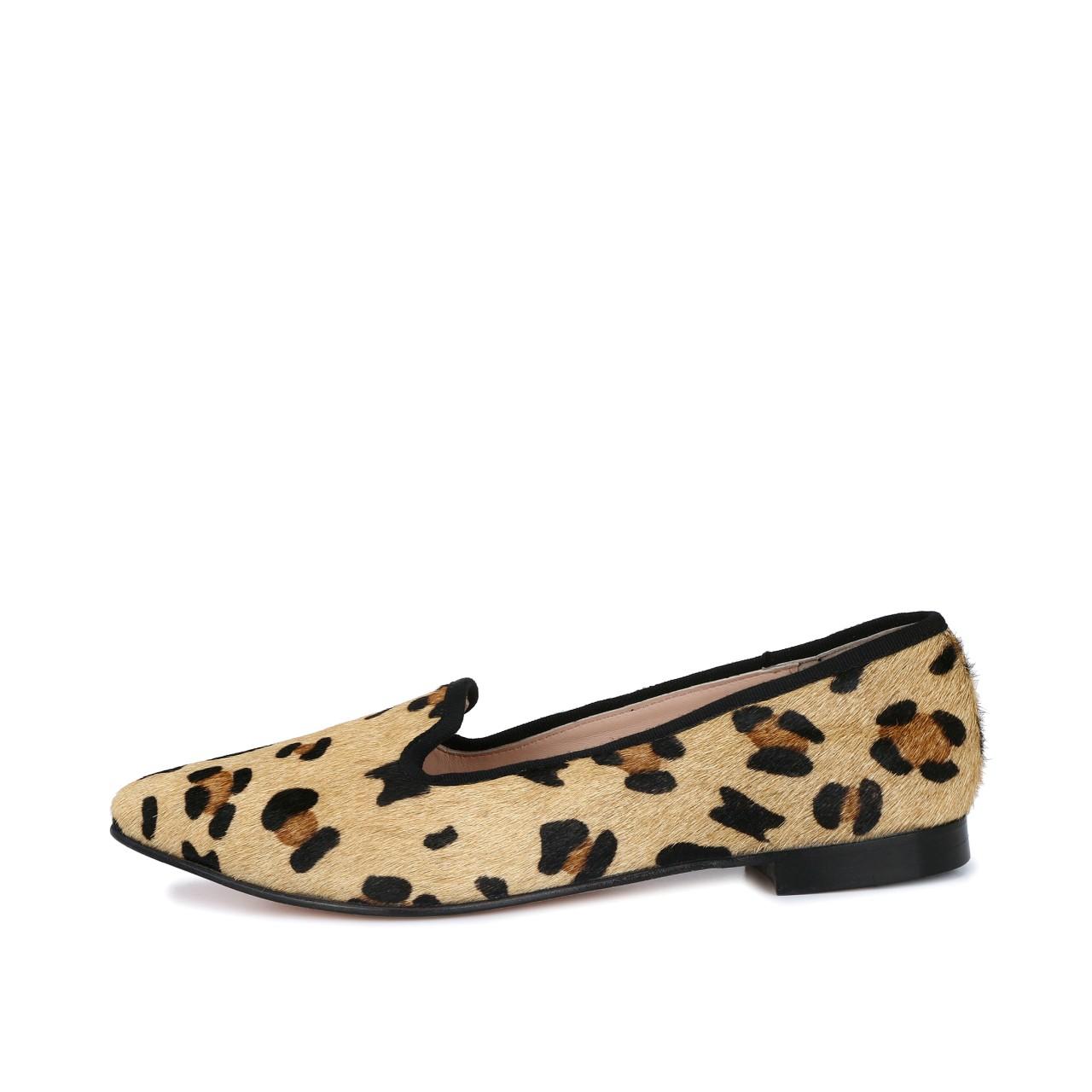 PARIS Fell Leopard