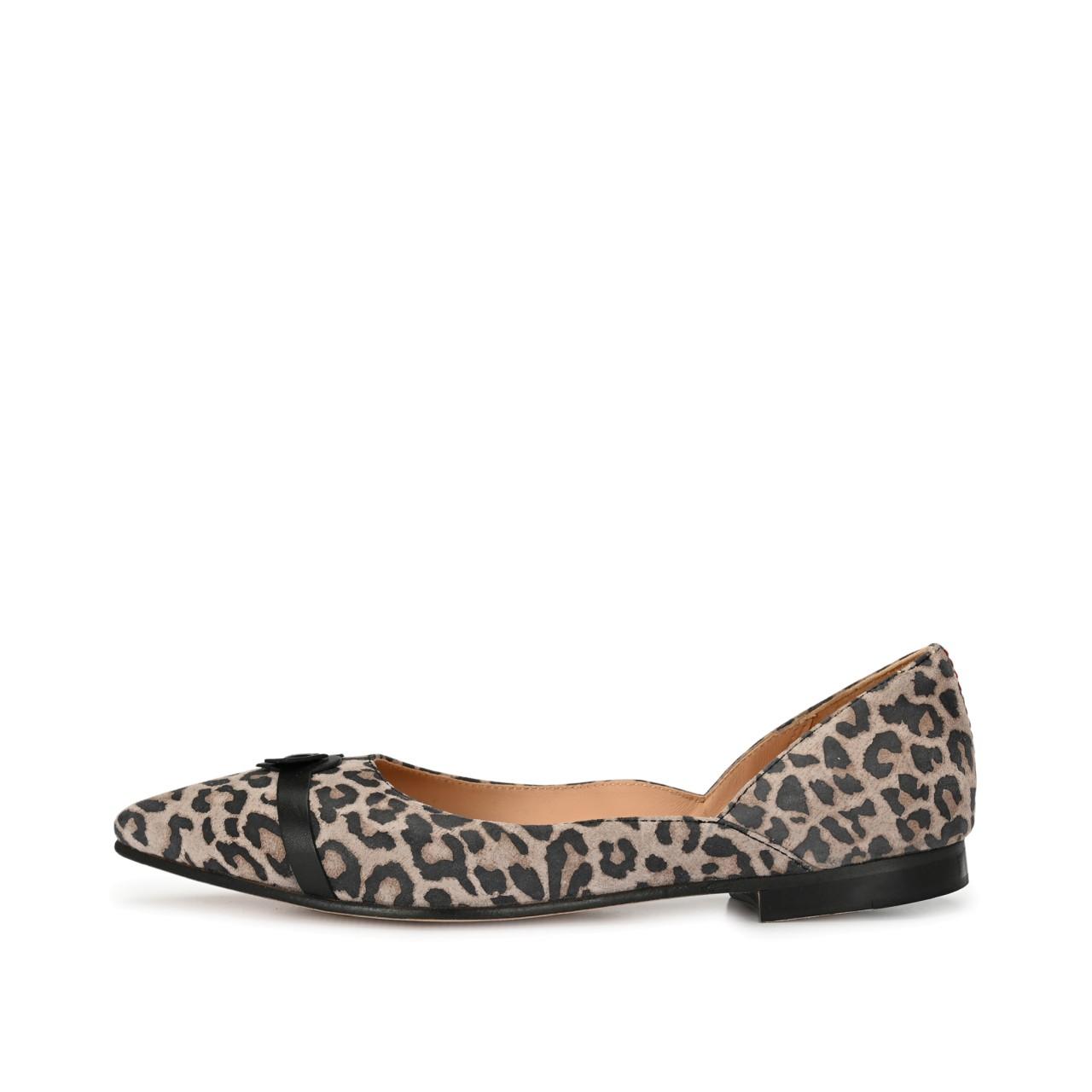 JASMINA Leopard